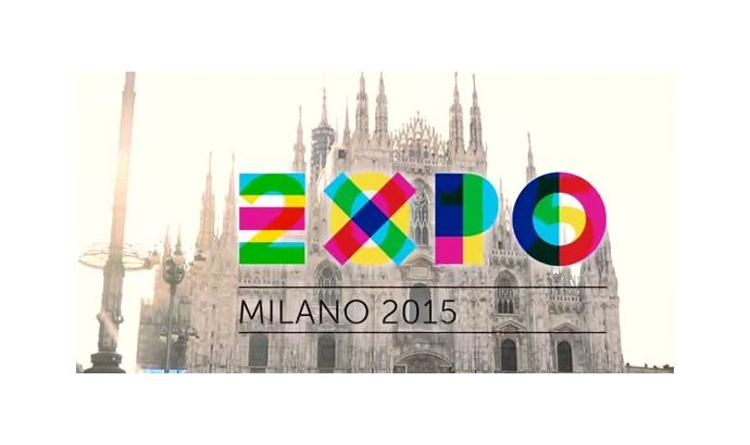 Exposition Universelle Milan 2015